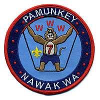 Pamunkey Chapter #7 R3