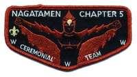 Nagatamen Chapter #5 F1