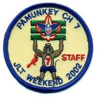 Pamunkey Chapter #7 eR2002-2