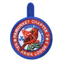 Pamunkey Chapter #7 R5