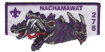Nachamawat S58