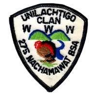 Unilachtigo Clan X1