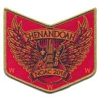 Shenandoah X27