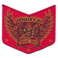 Shenandoah X26