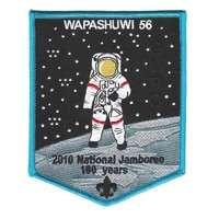Wapashuwi X20