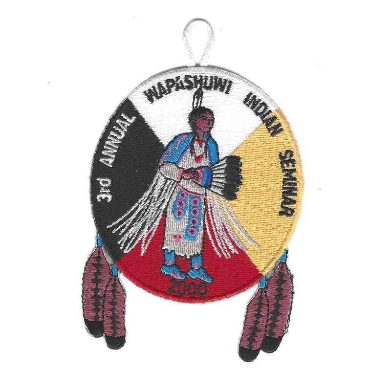 Wapashuwi eR2000-1