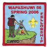 Wapashuwi eX2006-1