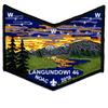 Langundowi X9