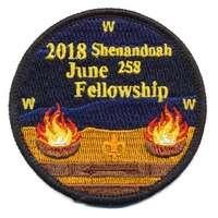 Shenandoah eR2018-3