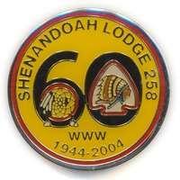 Shenandoah PIN5
