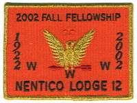 Nentico eX2002-2