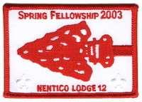 Nentico eX2003-1