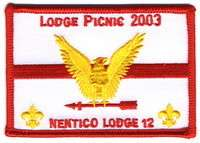 Nentico eX2003-2