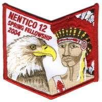 Nentico eX2004-1