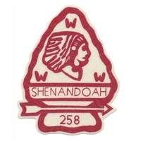 Shenandoah ZA1b