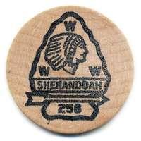 Shenandoah COIN1