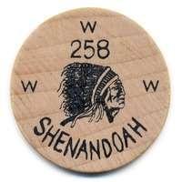 Shenandoah COIN2