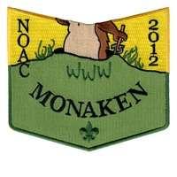 Monaken X17