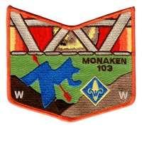 Monaken X6
