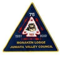 Monaken J3
