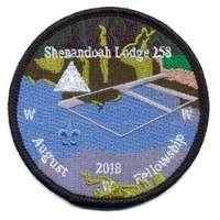 Shenandoah eR2018-4