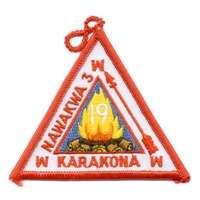 Karakona Chapter #19 X3