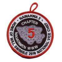 Nagatamen Chapter #5 R4