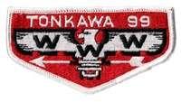 Tonkawa S3a