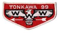 Tonkawa S3c