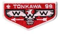 Tonkawa S8c