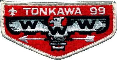 Tonkawa S8g