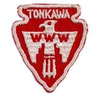 Tonkawa A6