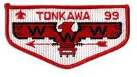 Tonkawa S16
