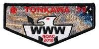 Tonkawa S68