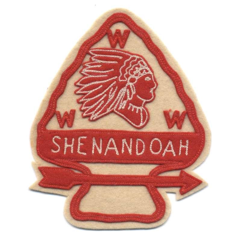 Shenandoah A1