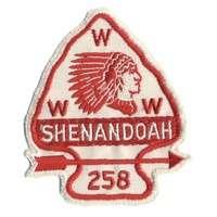 Shenandoah A2a