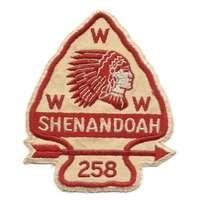 Shenandoah A2b