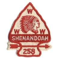 Shenandoah A3a