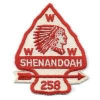 Shenandoah A3b