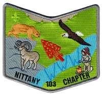 Nittany X4