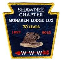 Shawnee X1