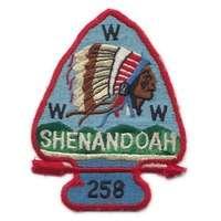 Shenandoah A5a