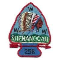 Shenandoah A5b