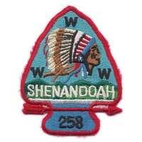 Shenandoah A5c