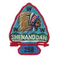 Shenandoah A5d