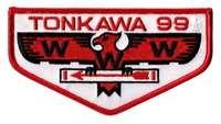 Tonkawa F2