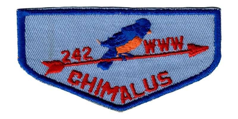 Chimalus F1a