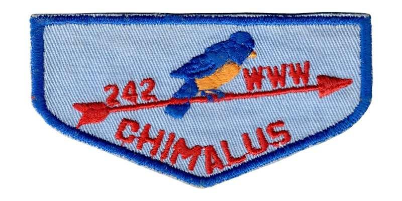 Chimalus F1b