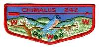 242 Chimalus