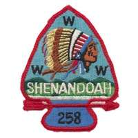 Shenandoah A5e